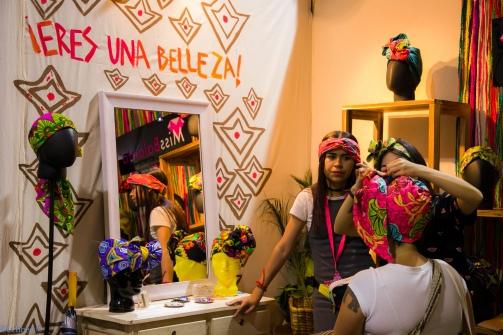 @FeriaBURO 2018, Citilennial CO, ©