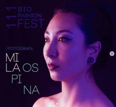 MILA OSPINA / FOTÓGRAFA