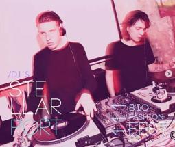 STELLAR PORT / DJ'S