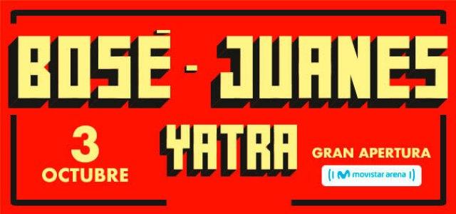 Concierto-JUANES-BOSE-YATRA-Movistar-Arena-Bogota-2018