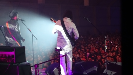 BANDA: SUPERLITIO, EVENTO: ROCK COLOMBIA 2018; Citilennial, Todos los derechos reservados.