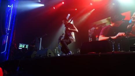 BANDA: DON TETTO, EVENTO: ROCK COLOMBIA 2018; Citilennial, Todos los derechos reservados.