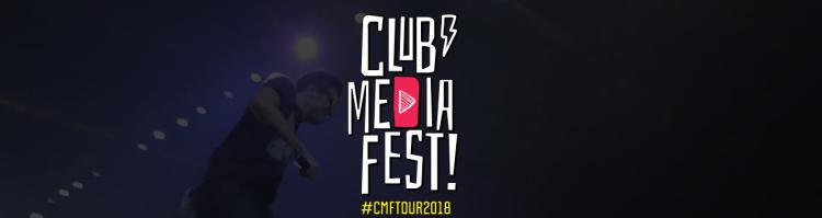 #ClubMediaFest